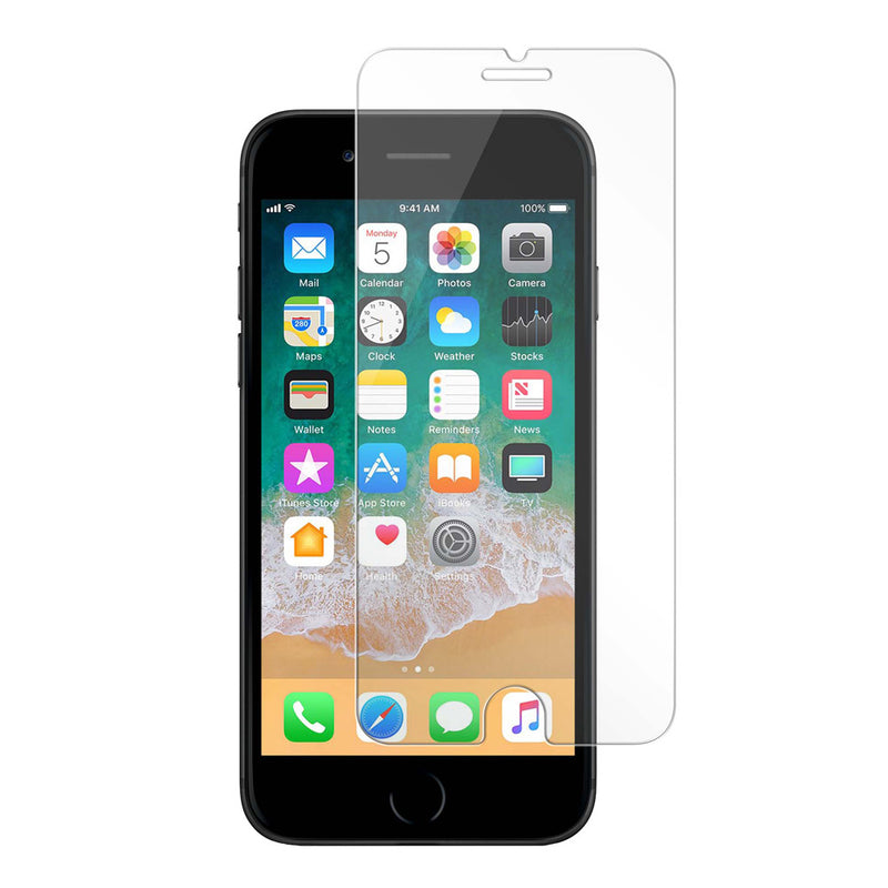 Blu Element BTGI7 Verre Trempé iPhone 8/7 / 6S / 6