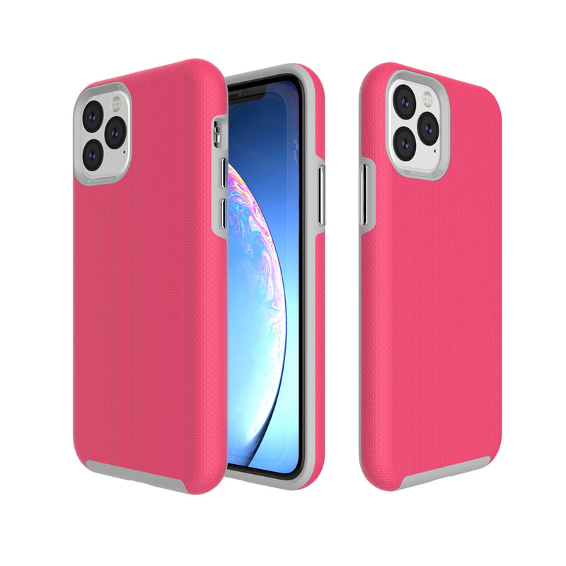 Blu Element  BEA2X58P Armour 2X iPhone 11 Pro Pink