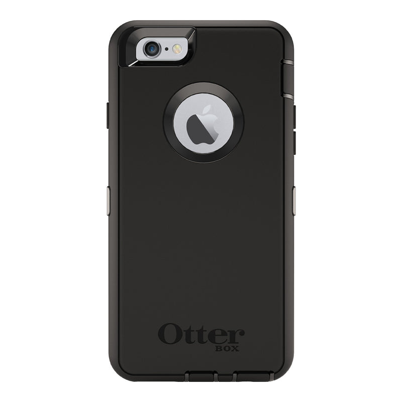 Otterbox  7754912 Defender iPhone 6S/6 Black