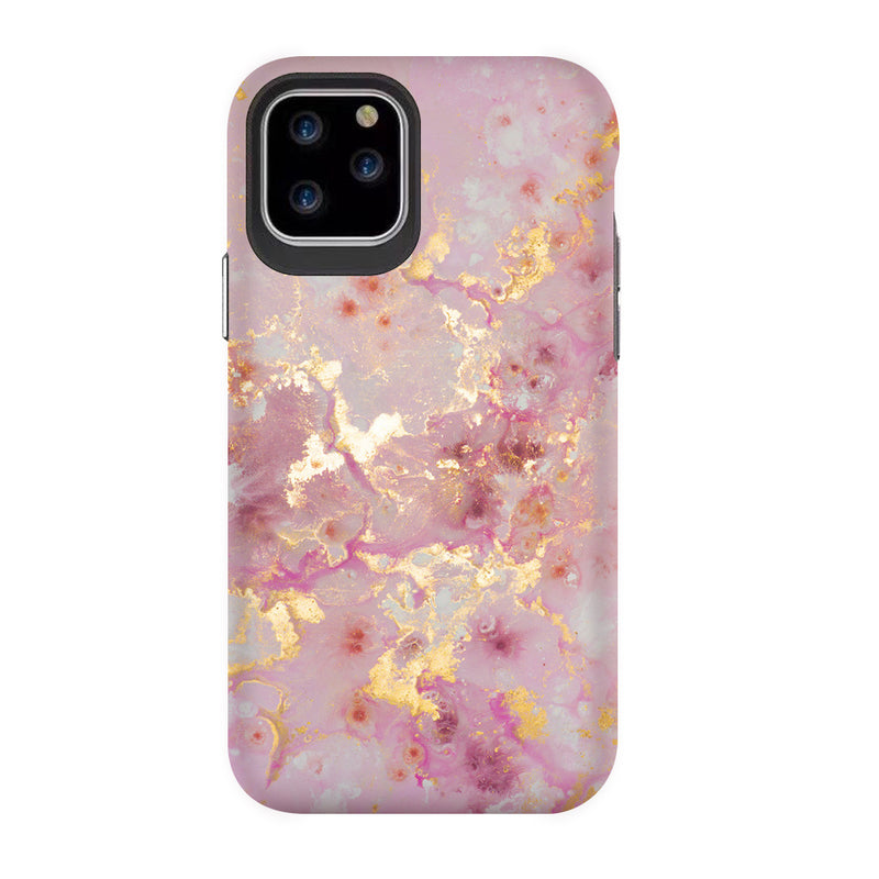 Blu Element  BEM61CBM Mist 2X iPhone 11/XR Cherry Blossom Matte