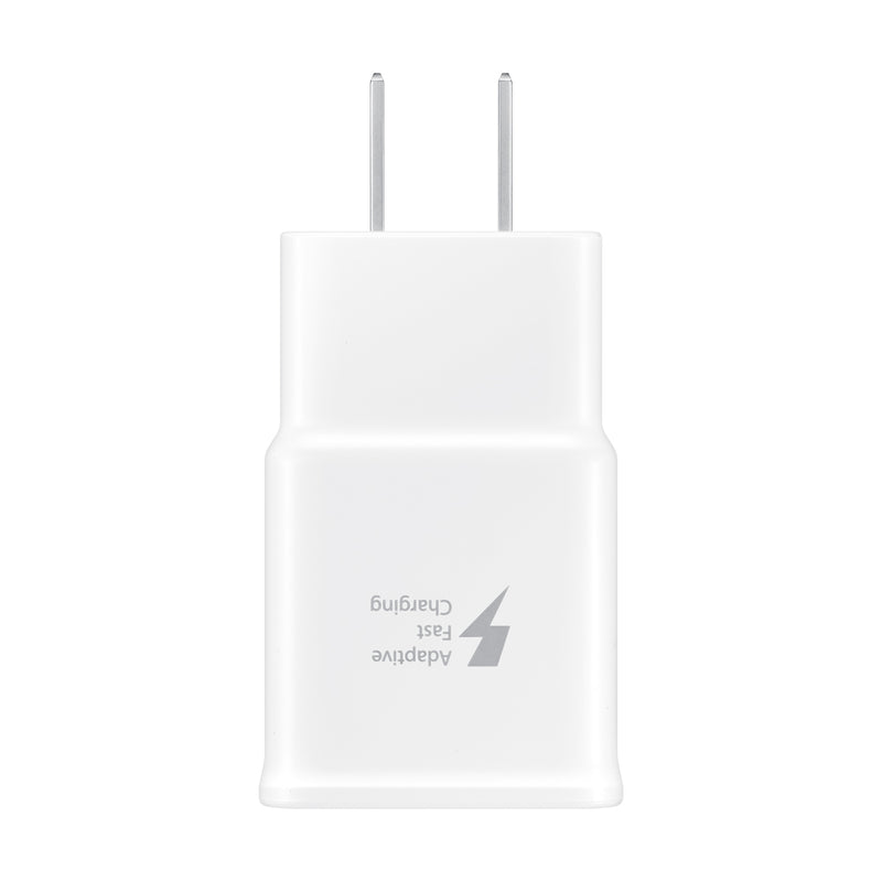 Samsung  EPTA20JWECGCA AFC Wall Charger with USB-C Cable 5ft White