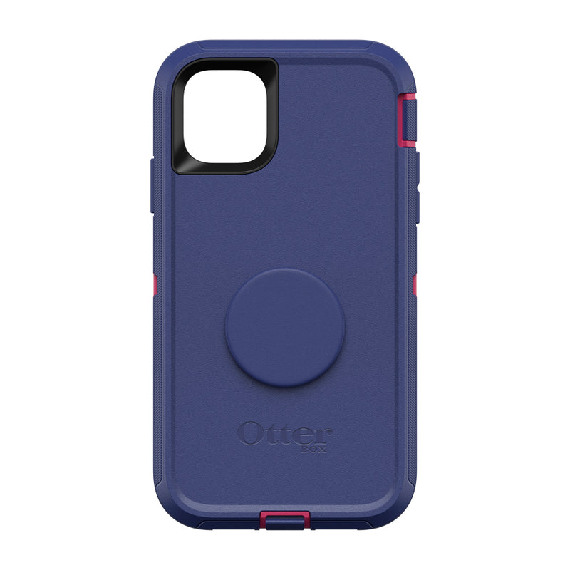 Otterbox  7762515 Otter + Pop Defender iPhone 11 Grape Jelly