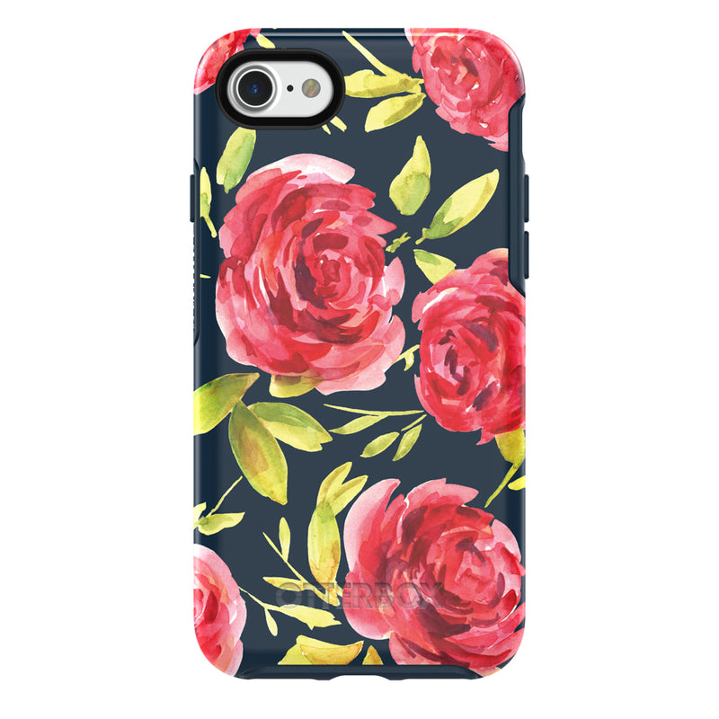 Otterbox  7755182 Symmetry iPhone SE 2020/8/7 Bouquet