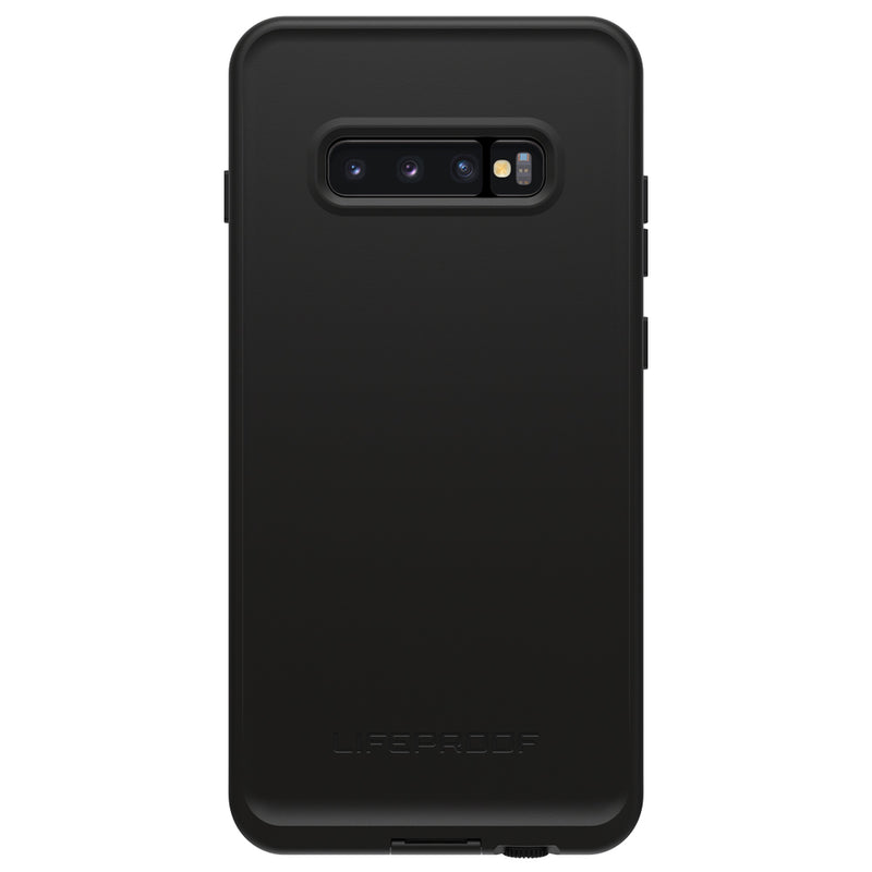 LifeProof  7761512 Fre Galaxy S10+ Asphalt