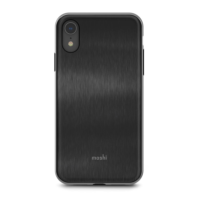 Moshi  99MO113001 iGlaze iPhone XR Armour Black