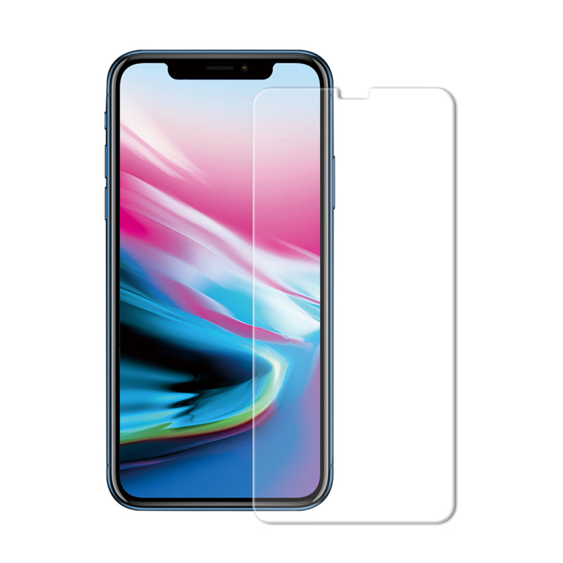 Blu Element  BEIPTG65 Tempered Glass iPhone 11 Pro Max/XS Max