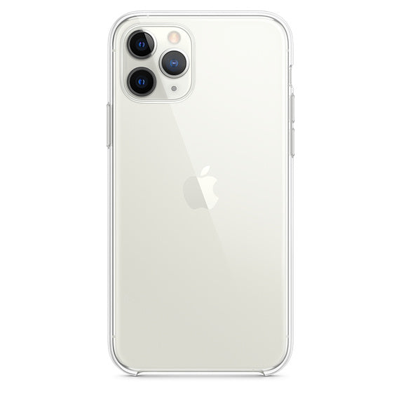 Apple  MWYK2ZMA Clear Case iPhone 11 Pro