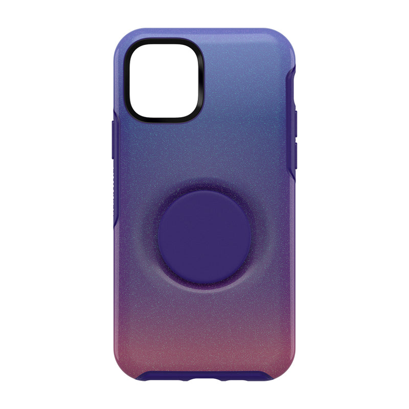 Otterbox  7763609 Otter + Pop Symmetry iPhone 11 Pro Violet Dusk