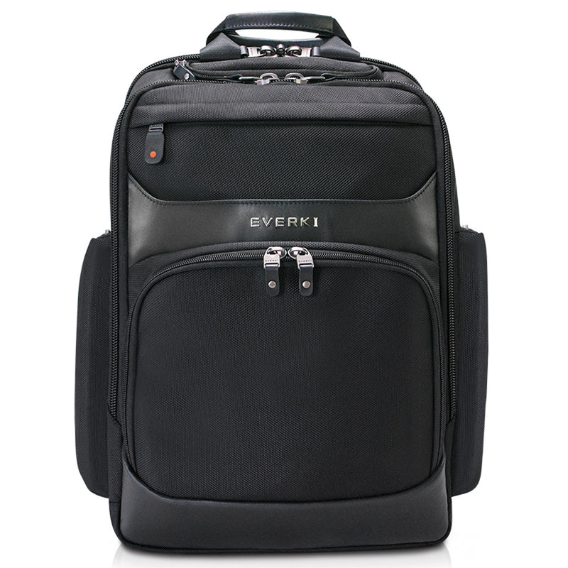 Everki  EKP132 Onyx Premium Laptop Backpack Black