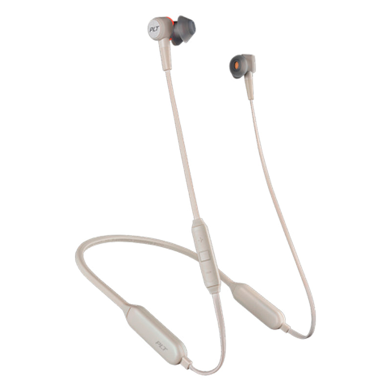 Plantronics  212079-03 BackBeat GO 410 BT Noise Canceling Earbuds Slate