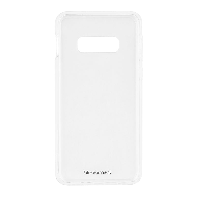 Blu Element  BDZCS1C DropZone Clear Rugged Case Galaxy S10e Clear