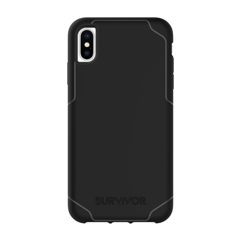 Griffin  GIP013BLK Survivor Strong iPhone XS Max Black
