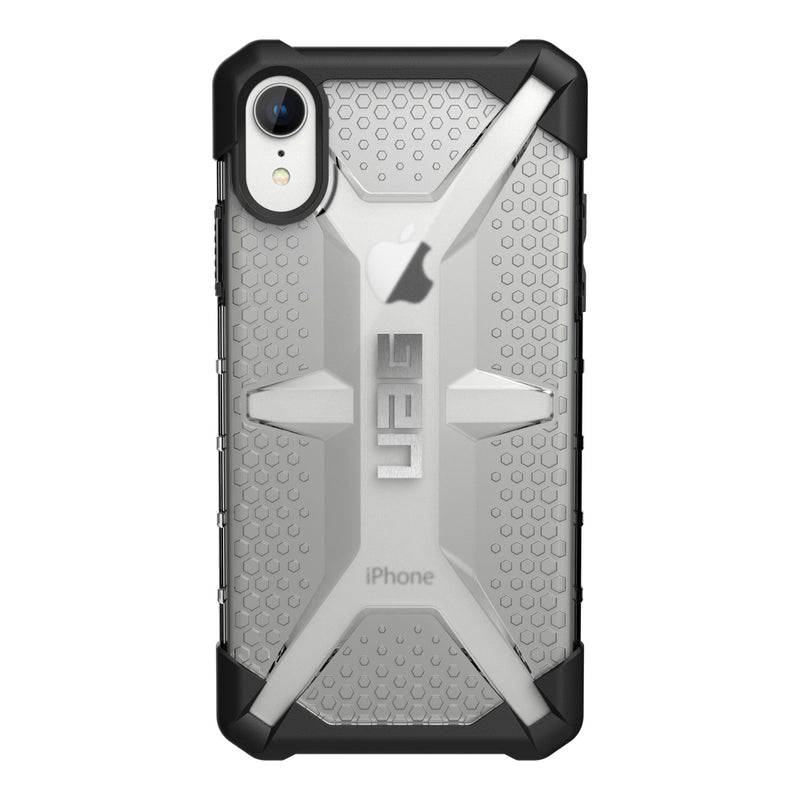 UAG  111093114343 Plasma iPhone XR Ice (Clear)