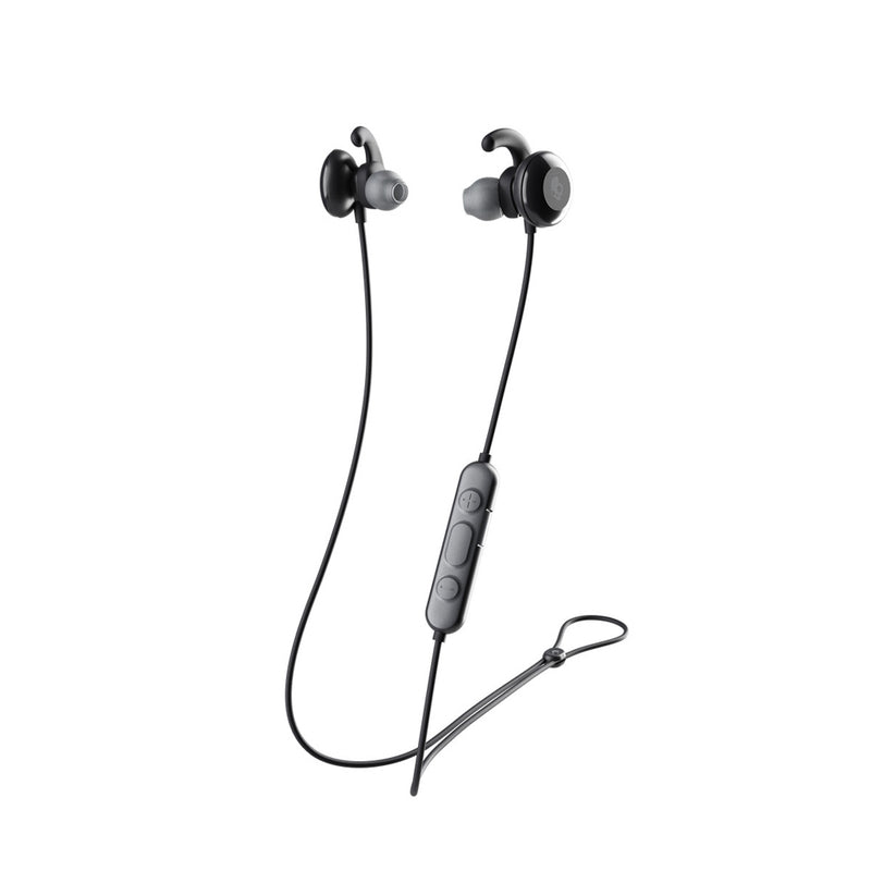 Skullcandy  S2NCW-M448 Method Active Wireless Earbuds Black