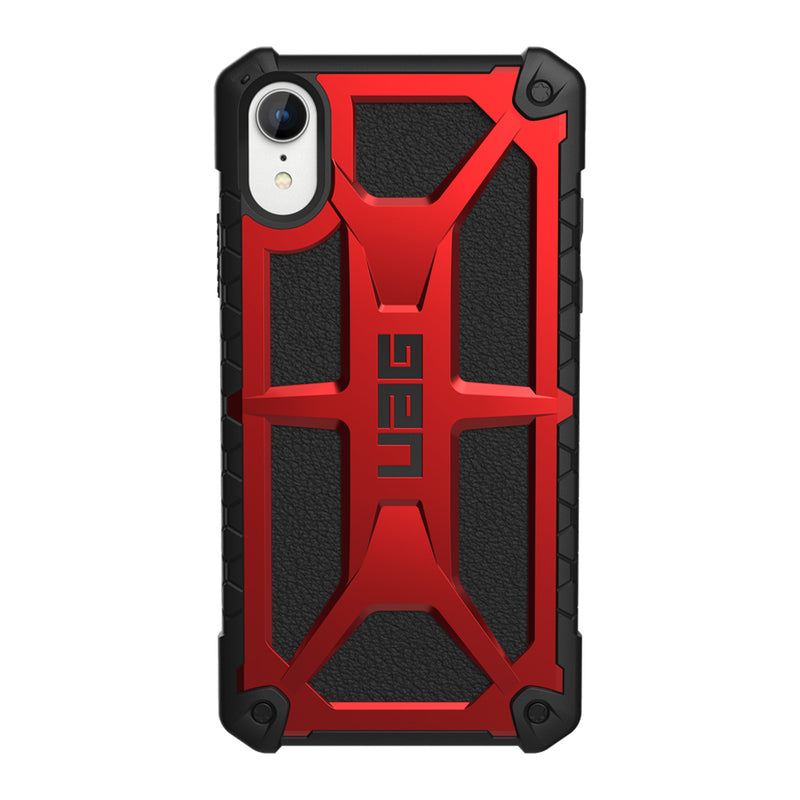 UAG  111091119494 Monarch iPhone XR Crimson (Red)