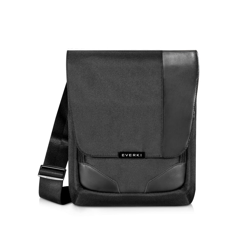 Everki  EKS622XL Venue XL Premium RFID Bag up to 12 inch Black