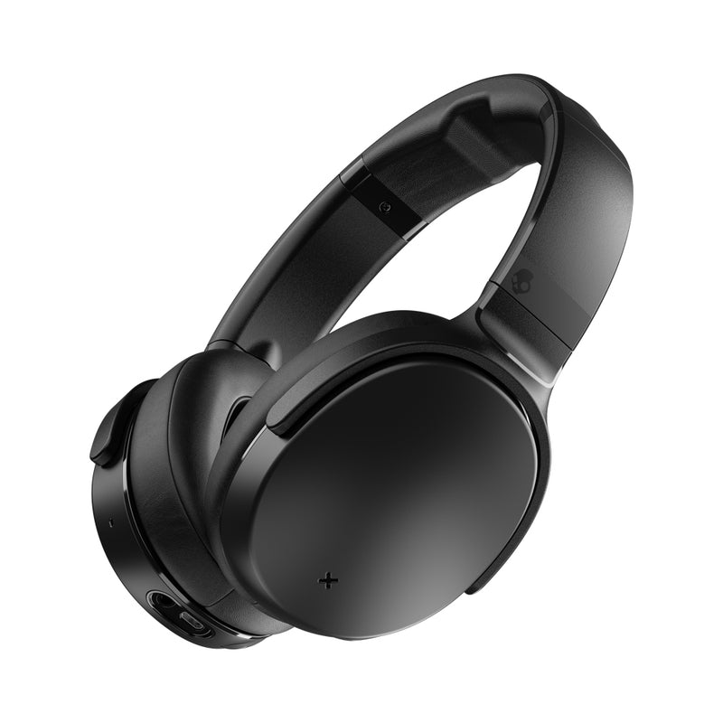 Skullcandy  S6HCW-L003 Venue Active Noise Canceling Wireless Headphone Black