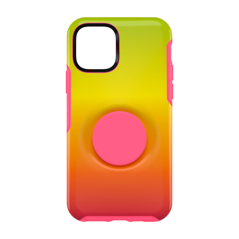 Otterbox  7762573 Otter + Pop Symmetry iPhone 11 Pro Island Ombre