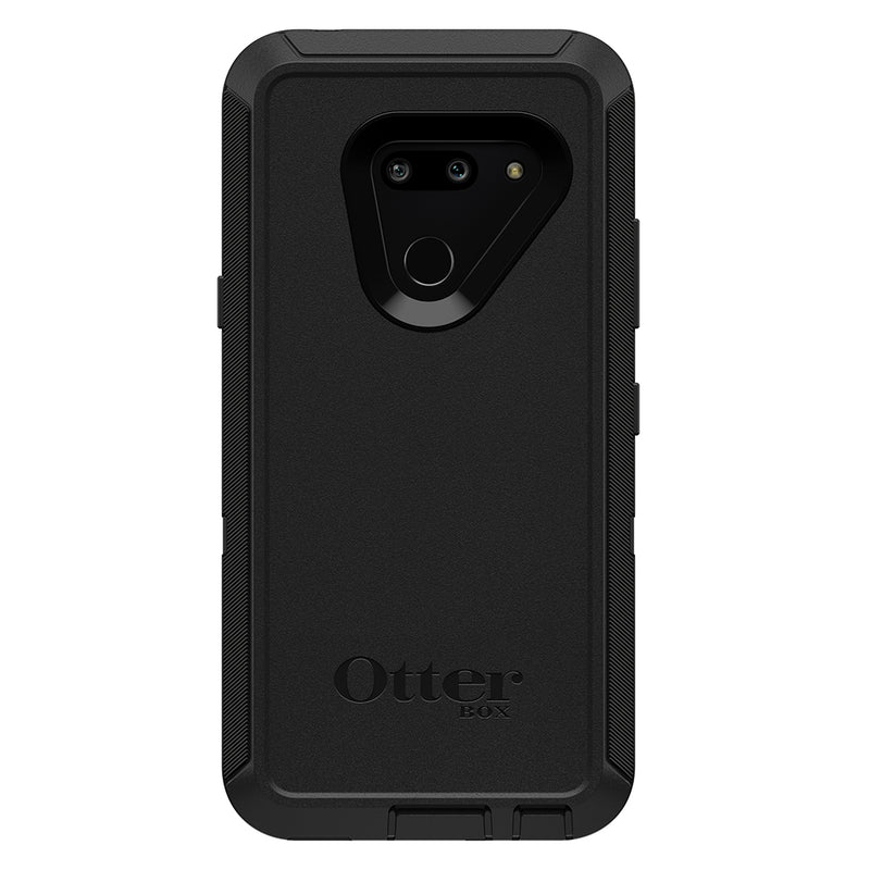 Otterbox  7762006 Defender G8 ThinQ Black