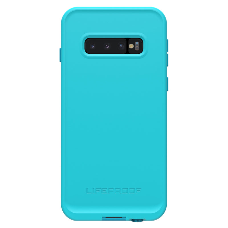 LifeProof  7761515 Fre Galaxy S10+ Boosted