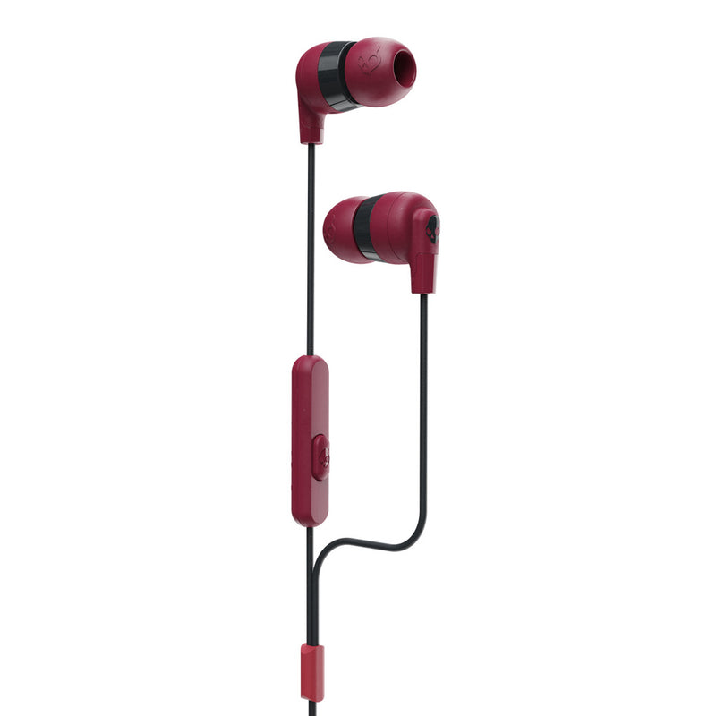 Skullcandy  S2IMY-M685 Jib+ Earbuds with Microphone Moab/Red