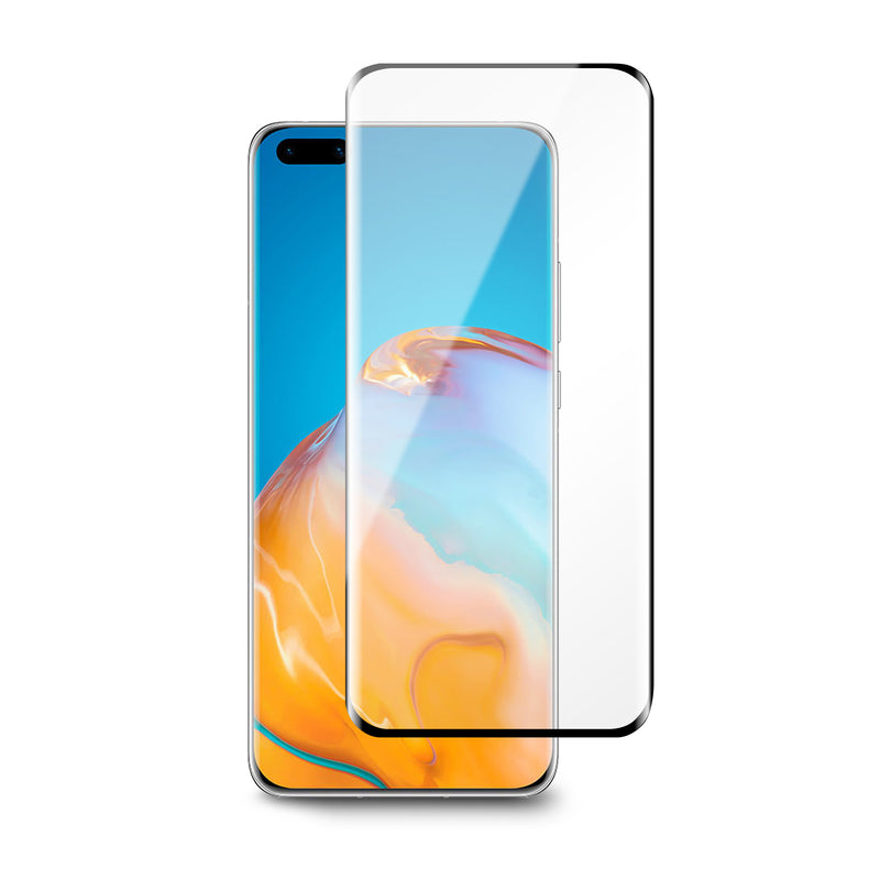 Blu Element  BE3DGHP40P 3D Curved Glass w/Installation Kit P40 Pro