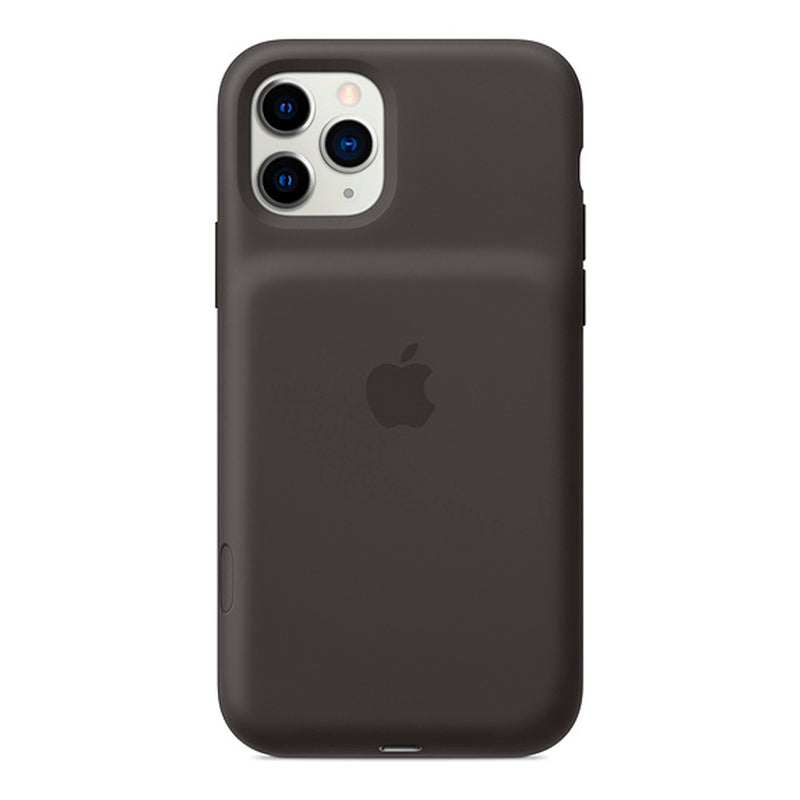 Apple  MWVL2LLA Smart Battery Case w/Wireless Charge iPhone 11 Pro Black
