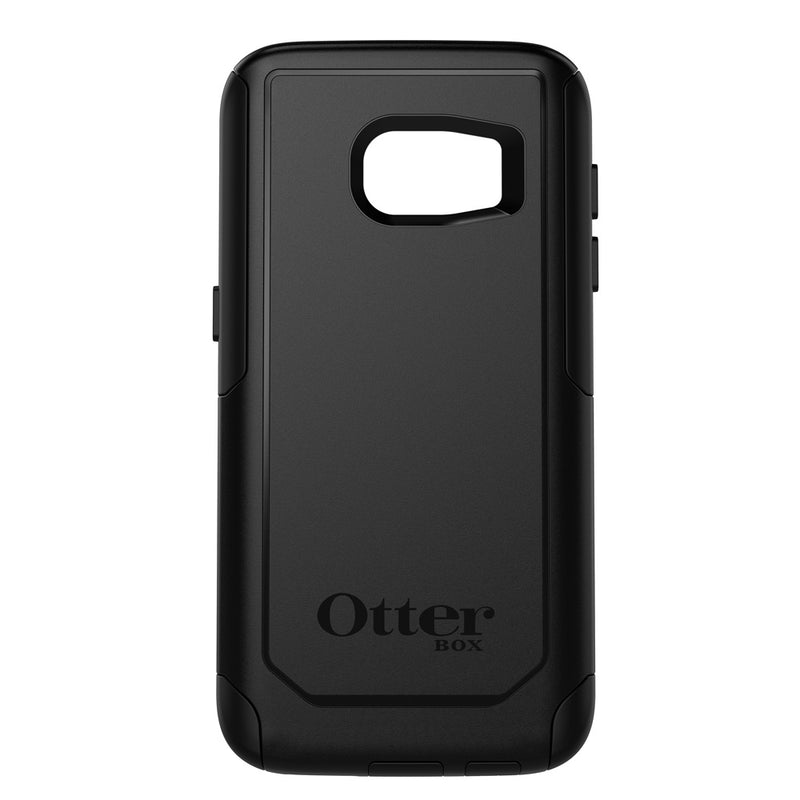 Otterbox  7755025 Commuter Galaxy S7 Black