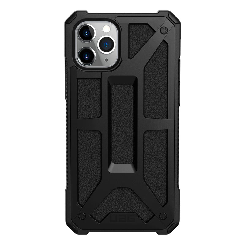 UAG  111721114040 Monarch iPhone 11 Pro Max Black