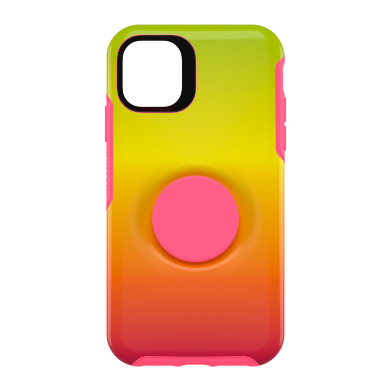 Otterbox  7762511 Otter + Pop Symmetry iPhone 11 Island Ombre