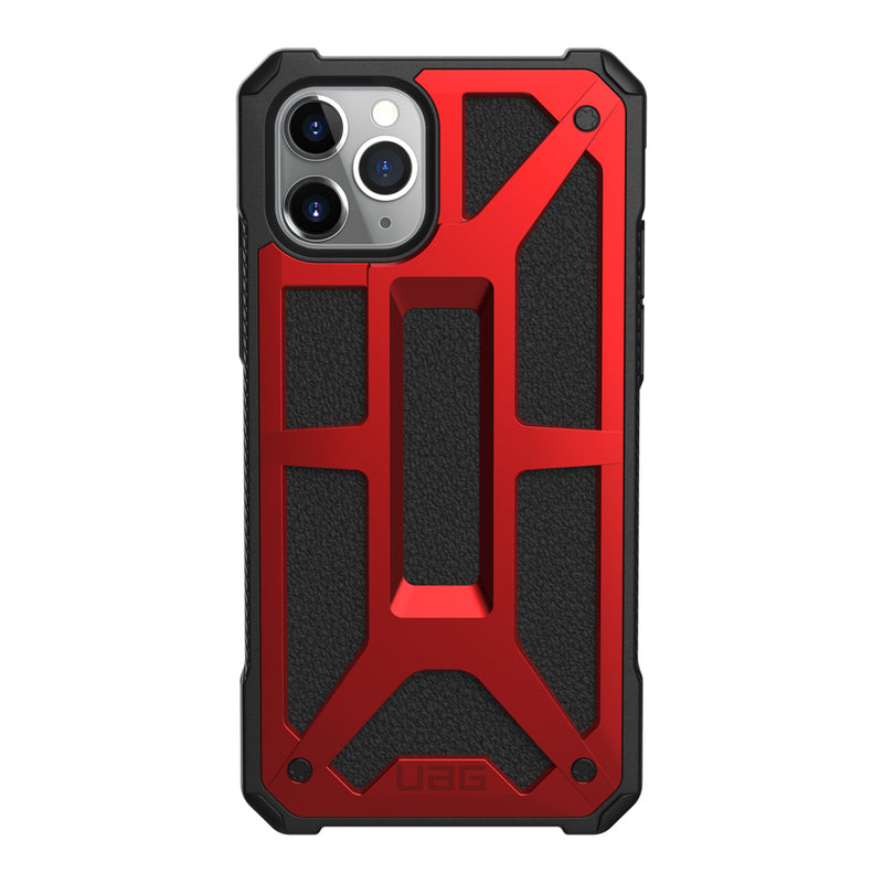 UAG  111701119494 Monarch iPhone 11 Pro Crimson