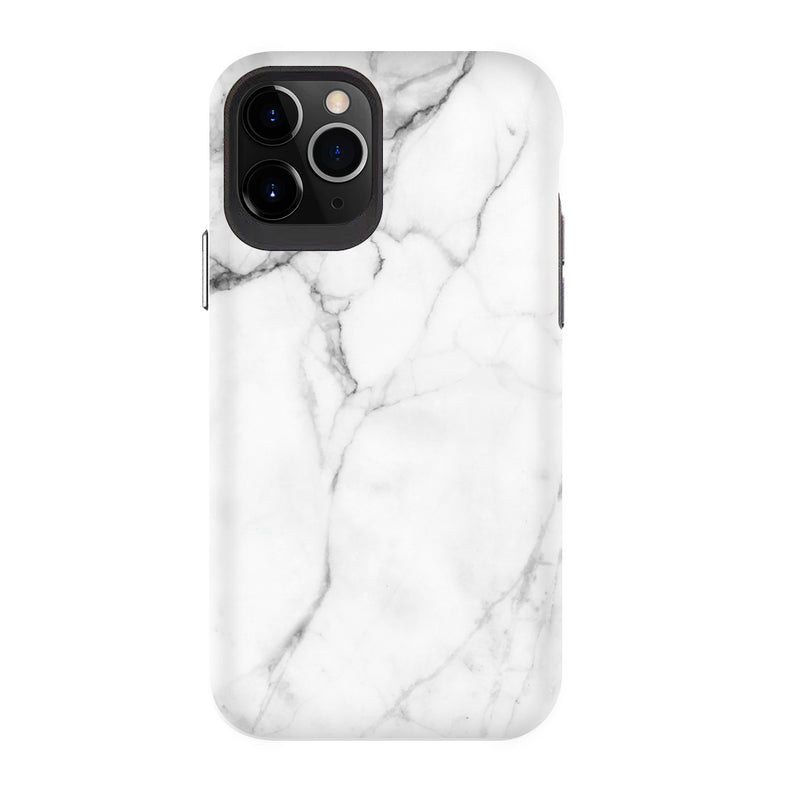 Blu Element  BEM58WMM Mist 2X iPhone 11 Pro White Marble Matte