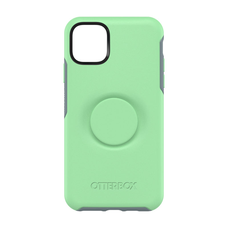 Otterbox  7762633 Otter + Pop Symmetry iPhone 11 Pro Max Mint To Be