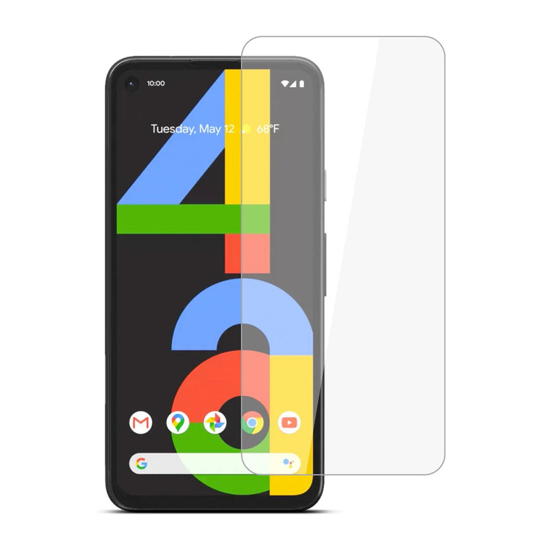 22 cases  Glass Screen Protector Pixel 4a 5G
