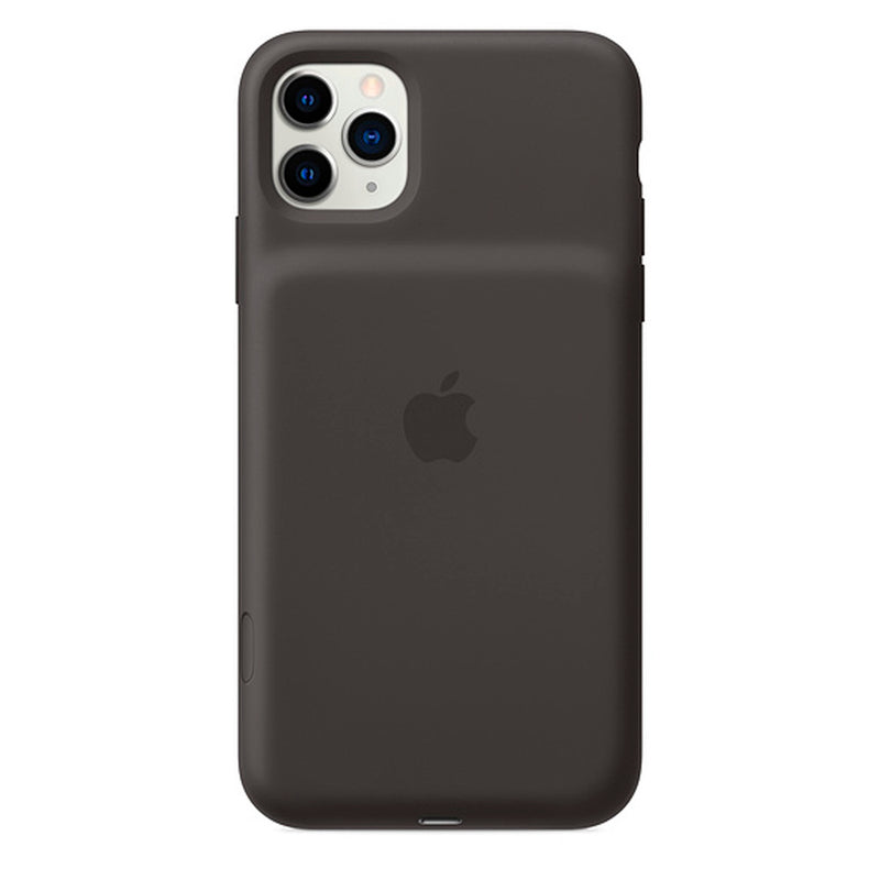 Apple  MWVP2LLA Smart Battery Case Wireless iPhone 11 Pro Max Black