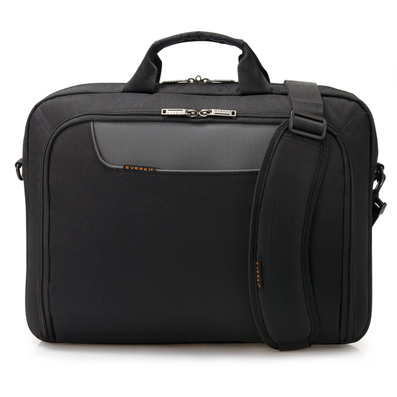 Everki  EKB407NCH18 Advance Laptop Bag/Briefcase up to 18.4 inch Black