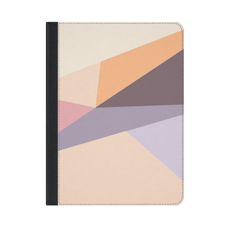 Casetify  CTF52119363611700 Folio Case iPad 9.7 2018/9.7 2017 Modern Abstract