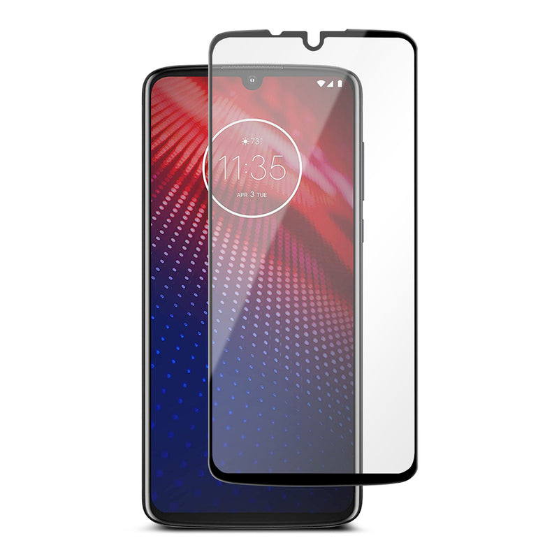 Blu Element  BE3DMZ4 3D Curved Glass Moto Z4