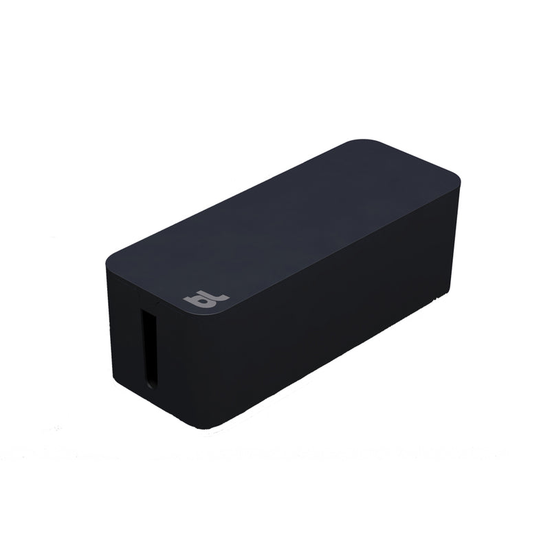 Bluelounge  CB01BL Cablebox Black