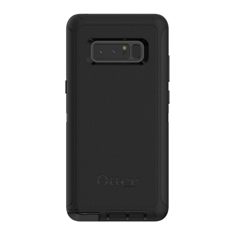 Otterbox  7755901 Defender Galaxy Note8 Black