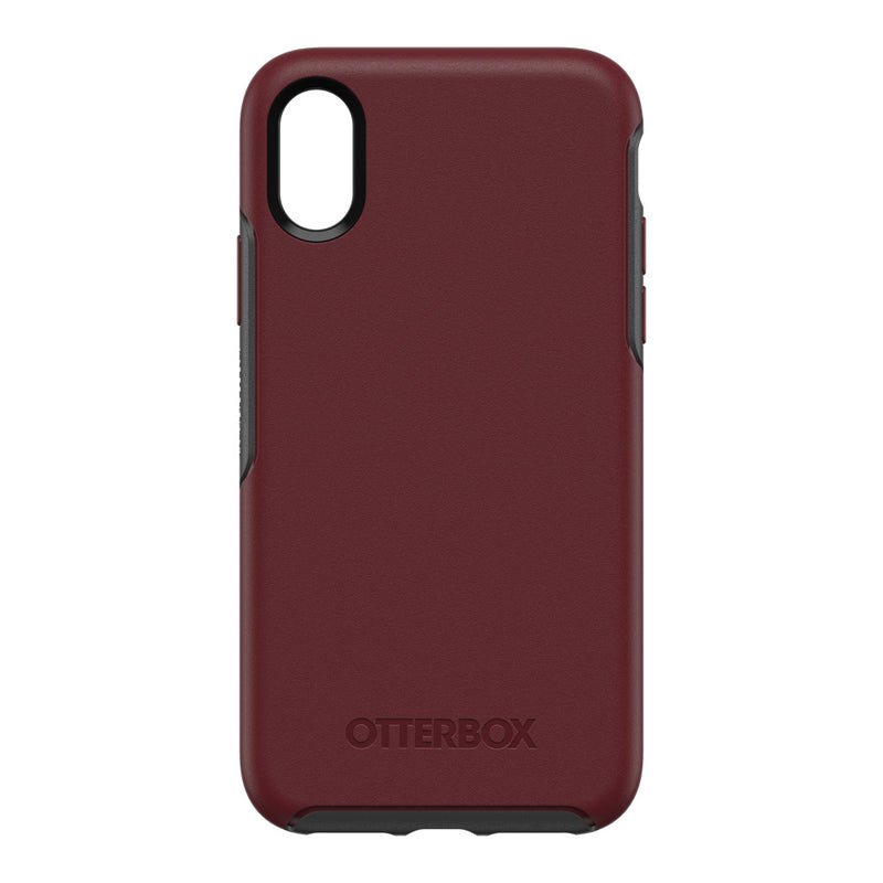 Otterbox  7759821 Symmetry iPhone XR Fine Port