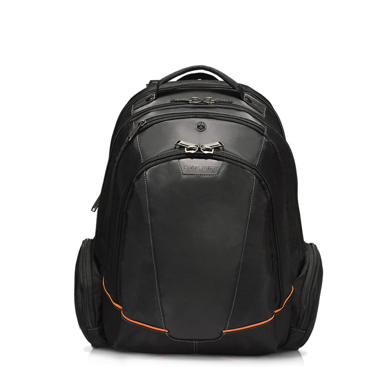 Everki  EKP119 Flight Checkpoint Friendly Laptop Backpack 16 inch Black