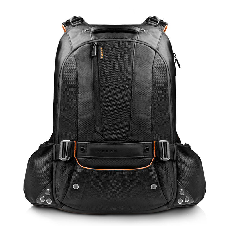 Everki  EKP117NBKCT Beacon Laptop Backpack w/Gaming Sleeve 18 inch Black