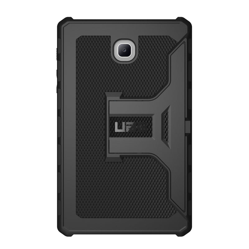 UAG  221195114040 Outback Galaxy Tab A 8.0 2018 Black