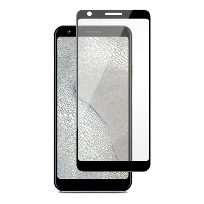 Blu Element  BE3D3LL 3D Curved Glass Pixel 3a XL