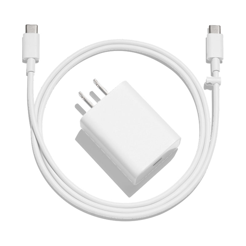 Google  GA00724US Wall Charger 18W White