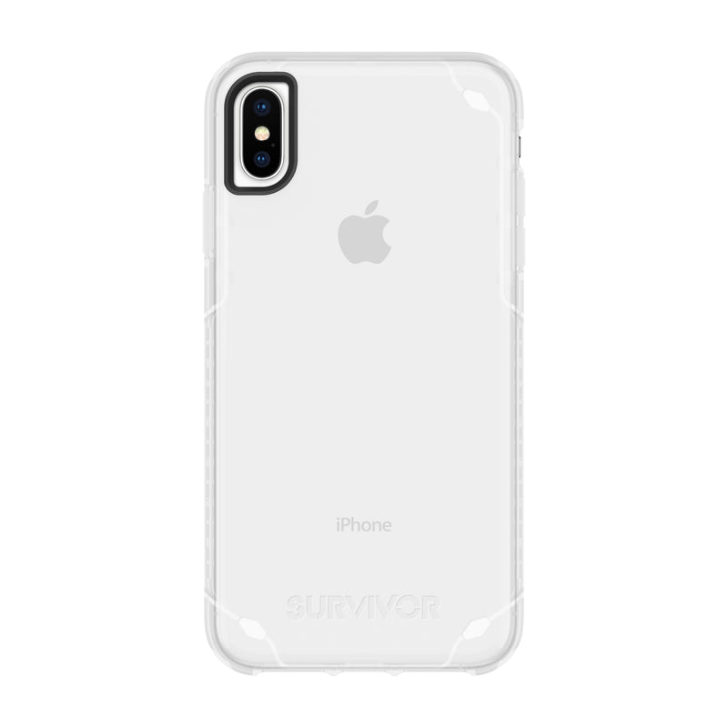 Griffin  GIP013CLR Survivor Strong iPhone XS Max Clear