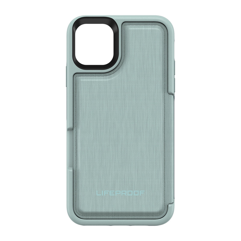 LifeProof  7763513 Flip iPhone 11 Pro Max Water Lily (Surf Spray/Jade)