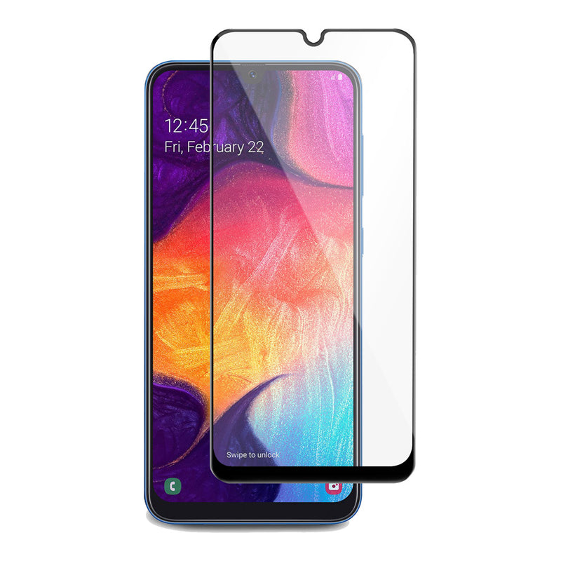Blu Element  BE3DA50 3D Curved Glass Galaxy A50
