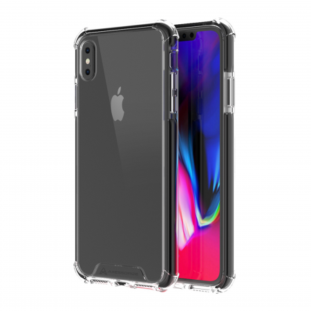 Proshield iPhone X / XS- Noir - Cellcom Communications